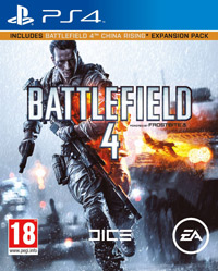 battlefield 4 ps4 downlaod free