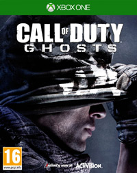 call of duty ghosts download xbox one code