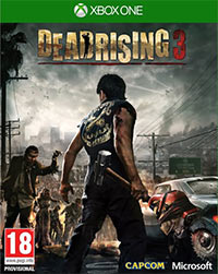 dead rising 3 xbox one download free