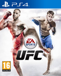 ea sports ufc ps4 download free