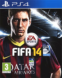 Fifa 14 download ps4 code