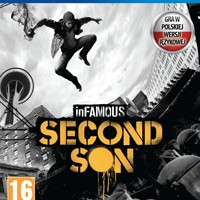 infamous second son ps4 download free