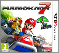 mario kart 7 3ds download free