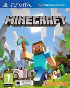 minecraft psvita download free