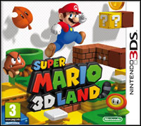 super mario 3d land 3ds download free game