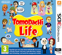 tomodachi life nintendo 3ds download free game