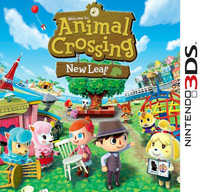 Animal Crossing New Leaf 3ds download free full game