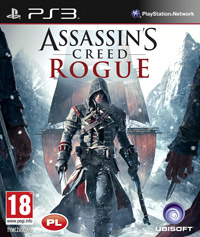 Assassins Creed Rogue ps3 download free redeem code full game