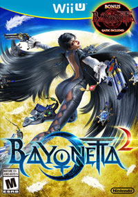 Bayonetta 2 wiiu download free redeem code