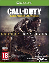 Call of Duty Advanced Warfare xboxone free redeem code download