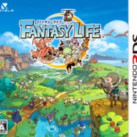 FantasyLife 3ds download free redeem code