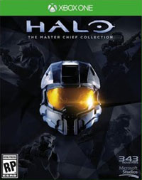 Halo The Master Chief Collection xboxone download redeem code