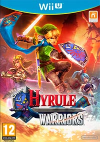 Hyrule Warriors wiiu download free redeem code