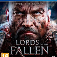 Lords of the Fallen download redeem code free