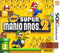 New Super Mario Bros. 2 free redeem code download full game