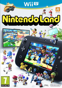 Nintendo Land wiiu download full game free redeem code