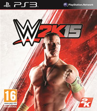 WWE 2K15 ps3 download free redeem code