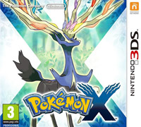 pokemon x y download free 3ds