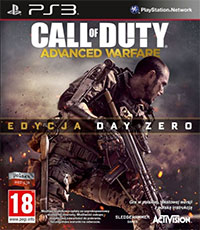 Call of Duty Advanced Warfare ps3 download free redeem code