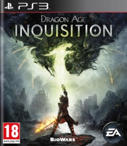 Dragon Age Inquisition ps3 free redeem code download
