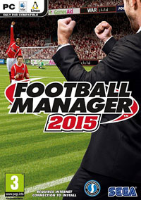 Football Manager 2015 steam download free redeem code