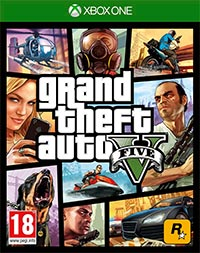 Grand Theft Auto V xboxone download free redeem code