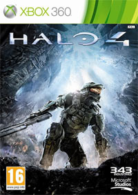 Halo 4 xbox360 free redeem code download