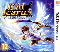 Kid Icarus Uprising 3ds free redeem code download
