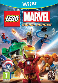 LEGO Marvel Super Heroes wiiu free redeem code download