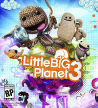 LittleBigPlanet 3 ps3 download free redeem code