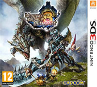 Monster Hunter 3 Ultimate 3ds free redeem code