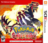 Pokemon Omega Ruby 3ds download free redeem code