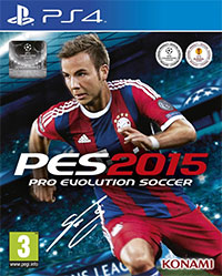 Pro Evolution Soccer 2015 ps4 download free code psn