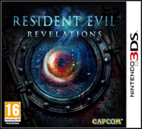 Resident Evil Revelations 3ds download free redeem code