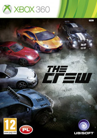 The Crew xbox360 free redeem code download