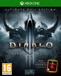 Diablo 3 Reaper of Souls xboxone free redeem code