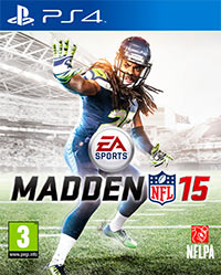Madden NFL 15 ps4 free redeem code