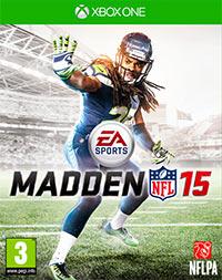 Madden NFL 15 xboxone free redeem codes