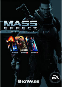Mass Effect Trilogy ps3 free redeem code