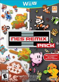 NES Remix Pack wiiu free redeem codes