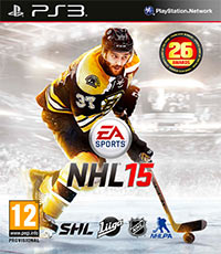 NHL 15 ps3 free redeem codes