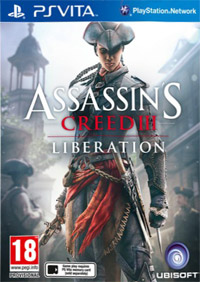 Assassin's Creed 3 Liberation psvita free redeem codes
