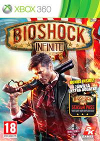 BioShock Infinite xbox360 free redeem codes