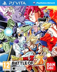 Dragon Ball Z Battle of Z psvita free redeem code