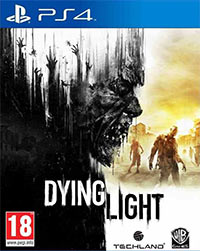 Dying Light ps4 free redeem codes
