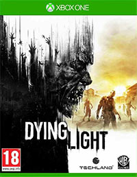 Dying Light xboxone free redeem code