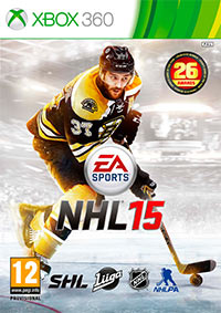 NHL 15 xbox360 free redeem codes download