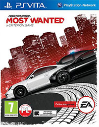 Need for Speed Most Wanted psvita free redeem codes
