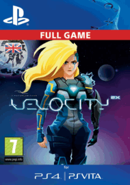 Velocity 2X psvita free redeem codes