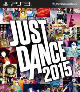 just dance 2015 ps3 free redeem code download